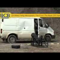 BCB Wall Breaker Cannon