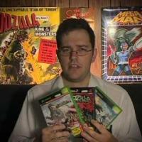 Angry Video Game Nerd: Godzilla