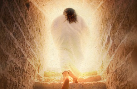 Célébration de la fête de Pâques