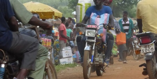 Journée des ODD à Lomé : un événement riche en couleurs