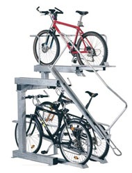 vertical-parking-rack