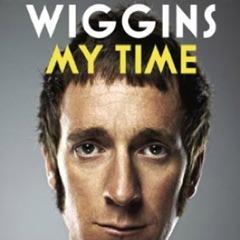 Bradley Wiggins My Time