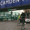 Urban cycling skills training