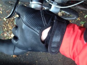 Endura Urban Glove 2