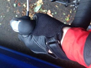 Endura Urban Glove 3