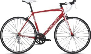 Specialized Allez - one of the best selling alloy bike on the market