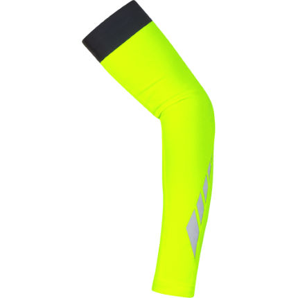 Gore visibility arm warmers