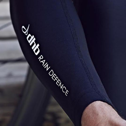 dhb arm warmers