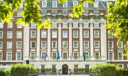 Millennium Hotel London Mayfair