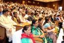 नारावाजीको बिचमा संशोधन विधेयक संसदमा पेश, बैठक भोलिसम्म स्थगित