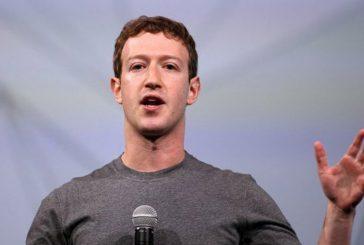 डाटा चोरीबारे जिम्मेवारी स्वीकार्दै फेसबुक संस्थापक मार्क जुकरवर्गले माफी मागे