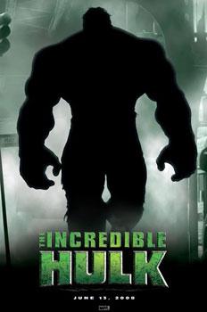 Hulk Teaser