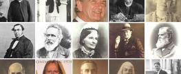 150 Great South Australians – Part 1  A-I