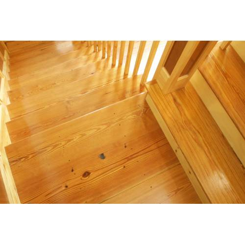 Medium Crop Of Pine Stair Treads