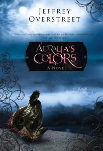 Auralia's Colors, 2ndPrinting