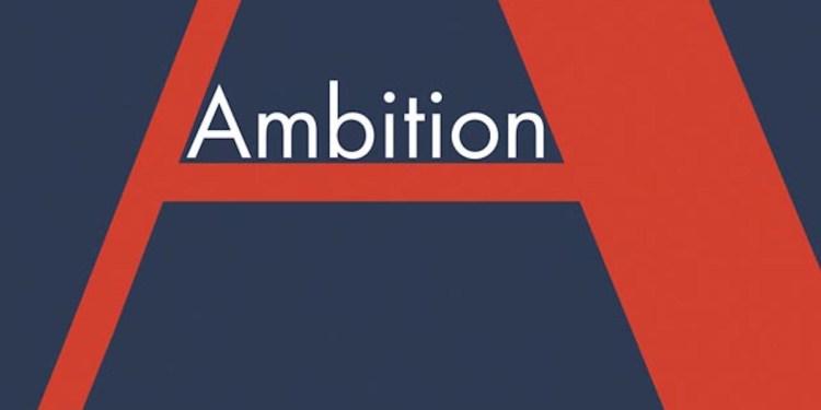 AmbitionFrontCover copy 2