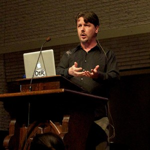 I served as writer-in-residence, spoke, and taught at Covenant College in 2013.