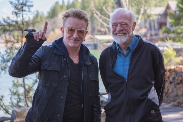 Peterson and Bono