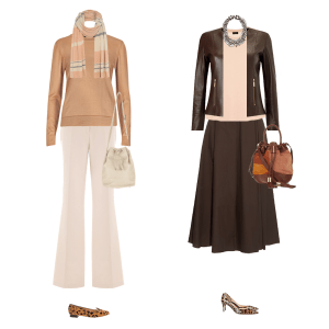 """How to Wear the 'New"""" Neutral"""