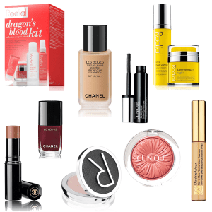 Beauty Update – Products I am Loving, Tried and Tested and Added to My Makeup Capsule Wardrobe