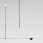Michael Anastassiades futuristiska lampor