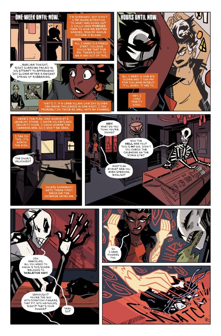 TheDisasters_Issue1_Page2Preview