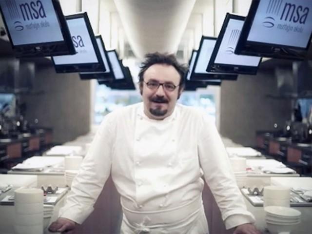 Mutfak Sanatları Akademisi – Paolo Lopriore