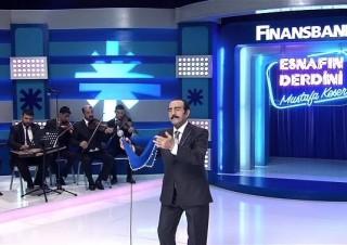 Finansbank – Esnafın Derdini Mustafa Keser – Altın Hızma