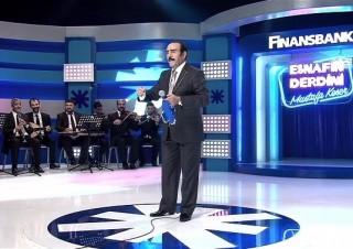 Finansbank – Esnafın Derdini Mustafa Keser – Ben Bir Garip Kuş İdim