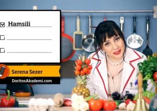 Doritos Akademi – Bahar Atlı Yorumlar – Serena Sezer