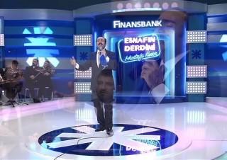Finansbank – Esnafın Derdini Mustafa Keser – Telgrafın Telleri