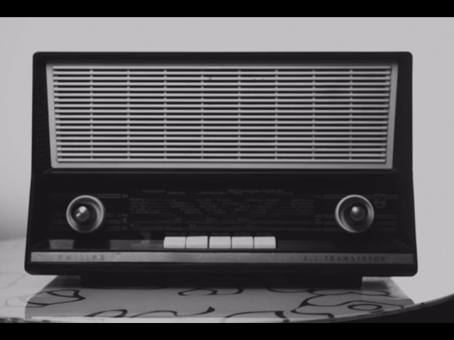 Philips – Old Radio