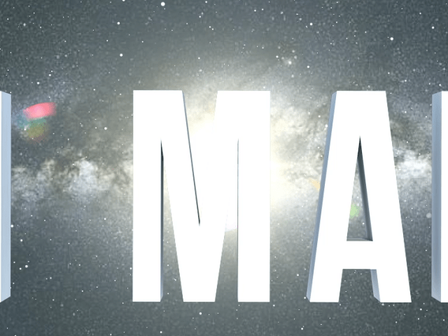 İlan Marble – 360º Immersive Cylinder Experience