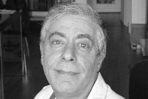 Gilles Salomon - écrivain public