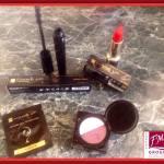 Make-up da sera