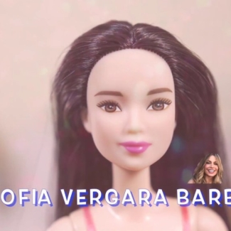 Sofia Vergara Barbie