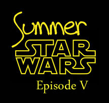 summer star wars episode v