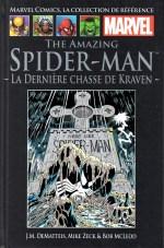 Comics Hachette 13 - The Amazing Spider-Man - La dernière chasse de Kraven