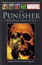 Comics Hachette 14 - The Punisher - Bienvenue, Frank - Acte 1