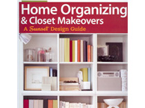 Celebrity Los Angeles Interior Designer Lori Dennis Sunset Home Organizing & Closet Makeovers August, 2010