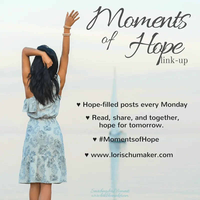 Healing Relationships, Medical Missionaries and Moments of Hope Link-Up