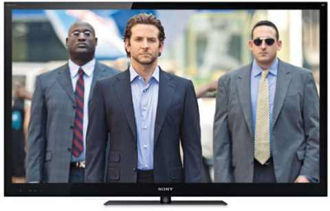 mejor-television-led-Sony-Bravia-XBR-55HX929