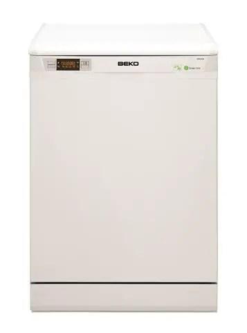 BEKO DSFN6530 mejor lavavajillas barato
