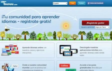 busuu-aprender idiomas online gratis
