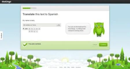 duolingo aprender idiomas gratis