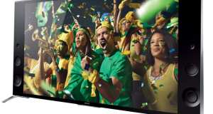 Sony KD-65X9005B mejor smart tv ultra hd
