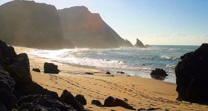 Praia da Adraga - Portugal