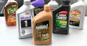 6 mejores aceites lubricantes para el coche
