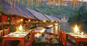 6 mejores hoteles flotantes del mundo