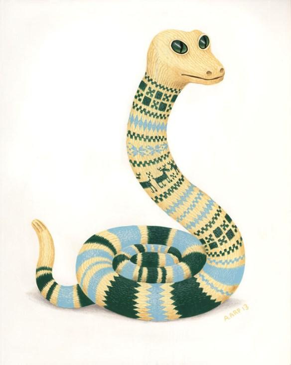 snake38